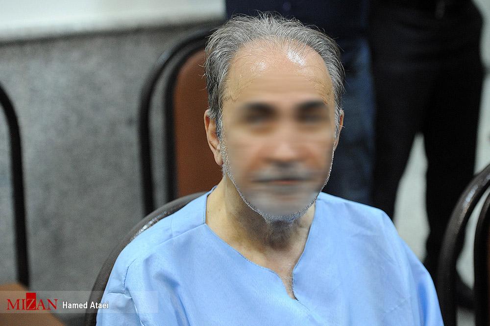 حمله به اصلاحات به بهانه قتل همسر دوم نجفی!