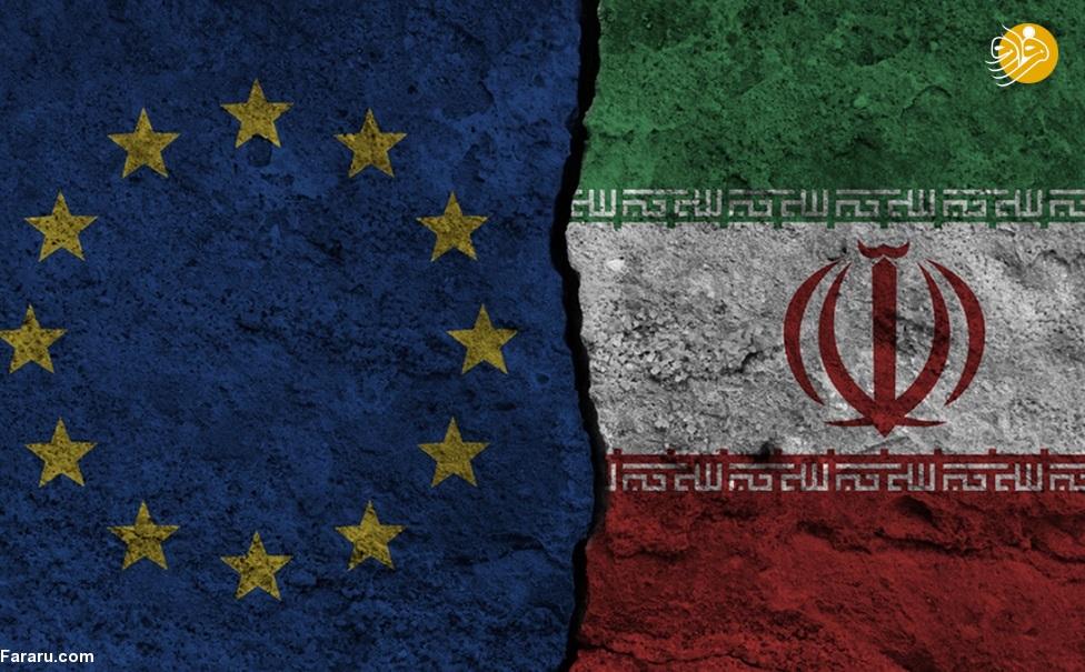 روابط ایران و اروپا؛ سردتر از همیشه