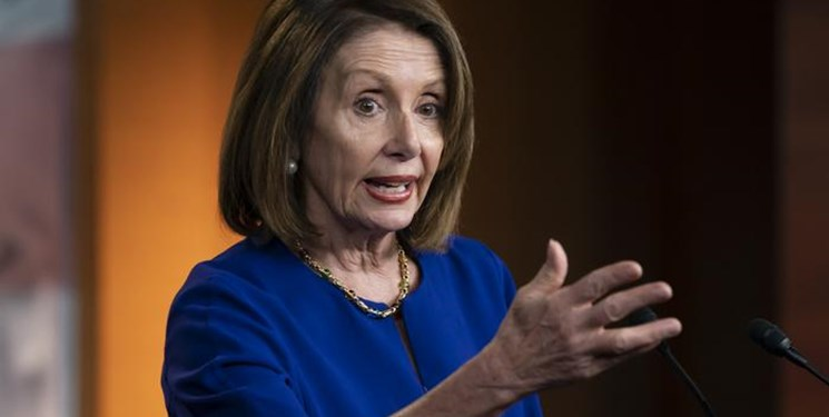 رئیس مجلس نمایندگان آمریکا: چیزی درباره لغو حمله به ایران نشنیدم