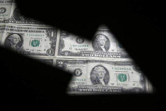 دلار به کمترین نرخ ۵ ماه اخیر رسید