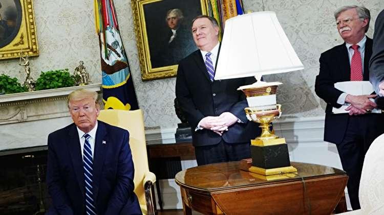 پسِ پشت حمله به ایران؛ چرا ترامپ حمله نکرد؟