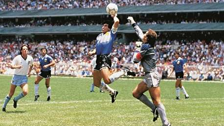 ۳۳ سال پیش؛ زیباترین گل تاریخ فوتبال