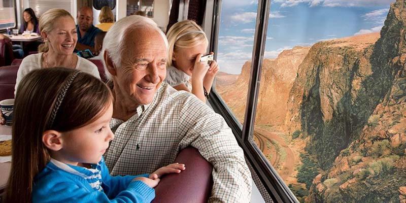 مزایا و معایب سفر با اتوبوس و قطار