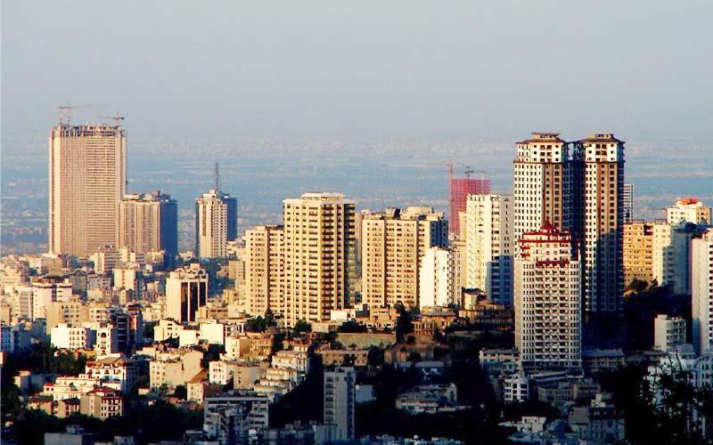رهن و اجاره خانه در منطقه ۸ تهران