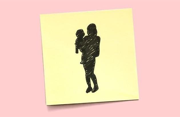 زنان شاغل کودکانشان را مخفی میکنند