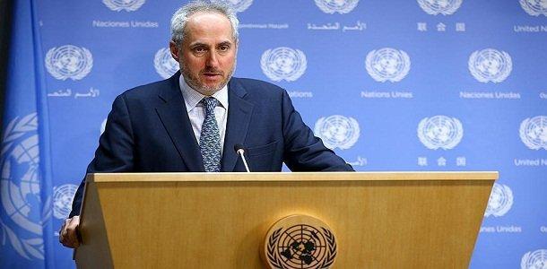 سازمان ملل: ایران به برجام پایبند بماند