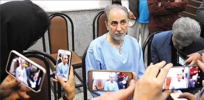 اتفاقی عجیب در پرونده قتل میترا استاد همسر محمد علی نجفی