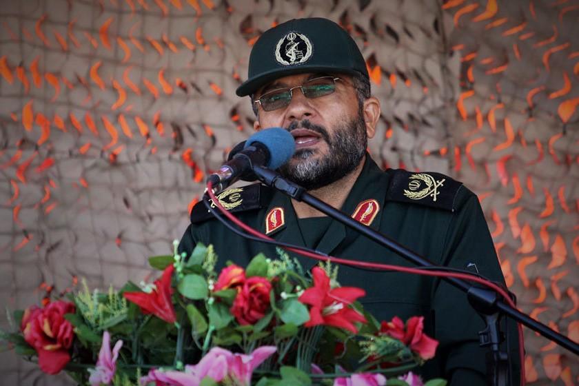 سردار غلامرضا سلیمانی فرمانده جدید بسیج کیست؟+ سوابق