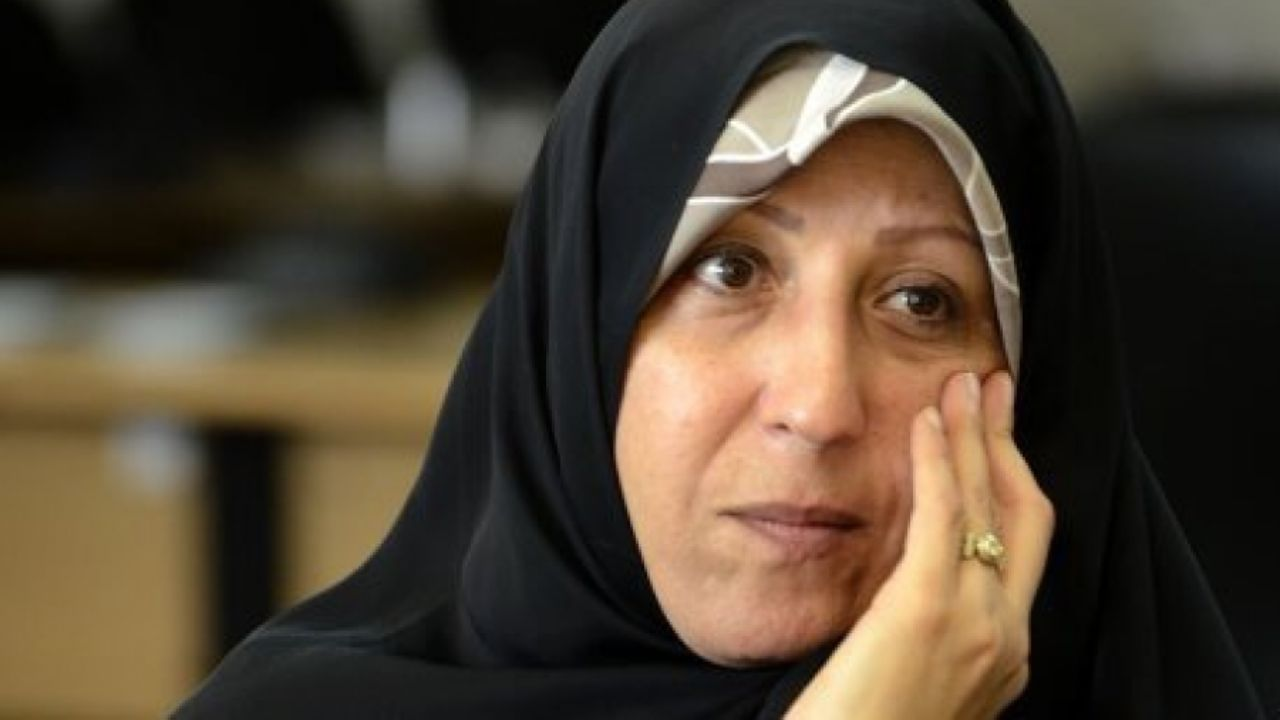 فاطمه هاشمی: وصیتنامه دوم پدرم هنوز پیدا نشده است