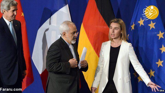 کاهش تعهدات ایران در برجام؛ حفظ