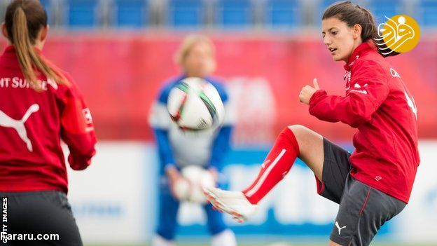 جسد فلوریانا اسماعیلی، فوتبالیست تیم ملی سوئیس پیدا شد