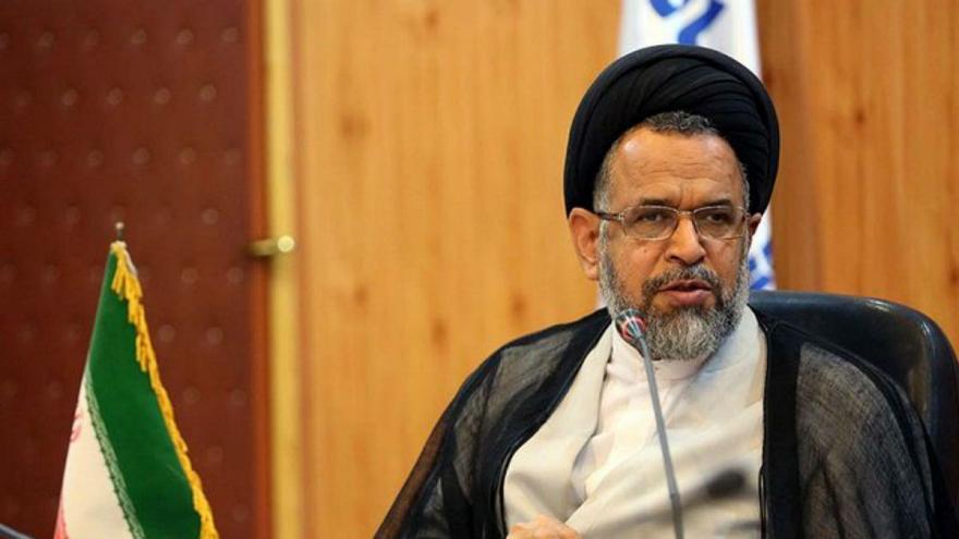 شرط مذاکره بین ایران و آمریکا از زبان وزیر اطلاعات
