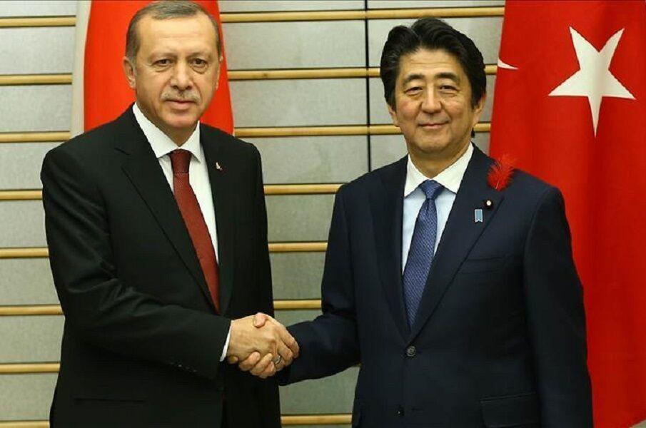 اردوغان: برای میانجیگری میان تهران و واشنگتن آمادهایم