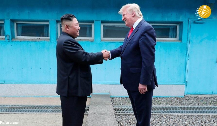 درسهایی از مذاکرات هستهای کره شمالی