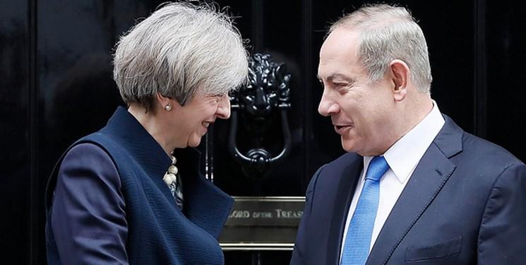 واکنش اسرائیل به توقیف نفتکش حامل نفت ایران