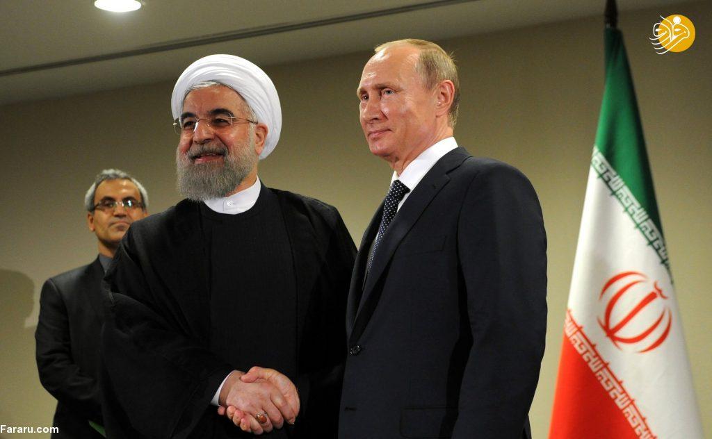 روسیه طرف ایران را میگیرد یا آمریکا؟