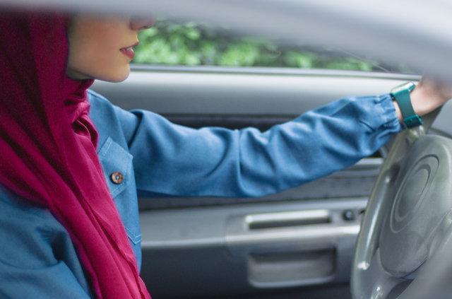 ساعتی با یک راننده زن تاکسیهای اینترنتی و تجربههای متفاوتاش