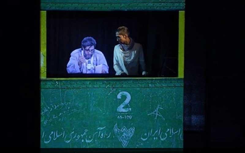 اجرای نوستالوژیک و هنرمندانه گروه شوک در شب پانزدهم عصر جدید