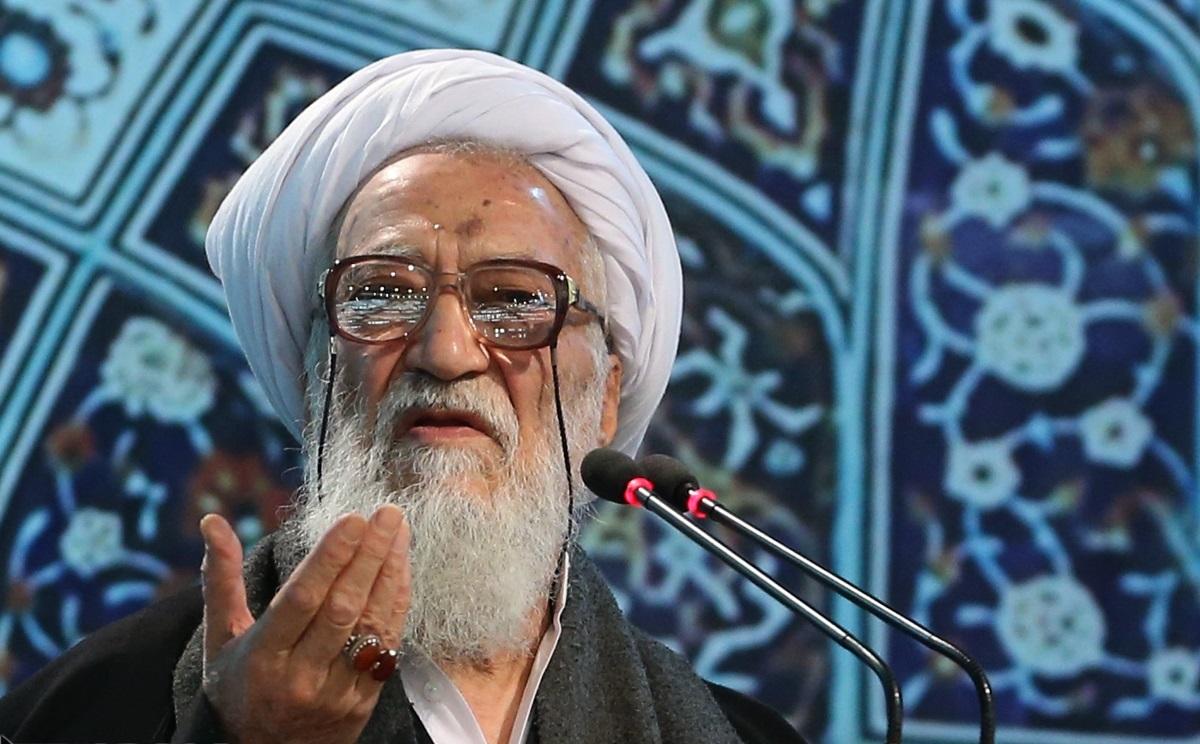 انتقاد روزنامه جمهوری اسلامی از آیتالله موحدی کرمانی