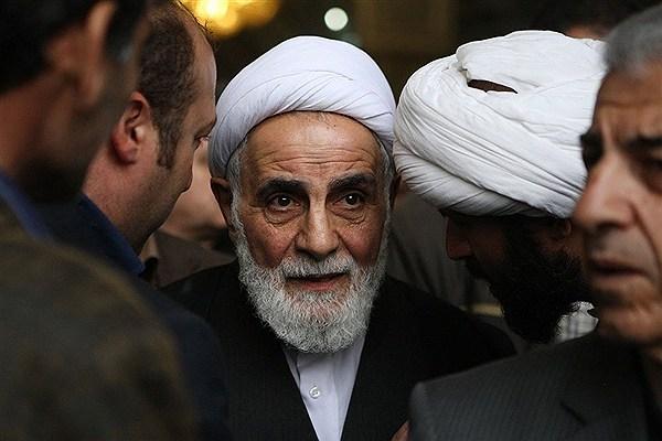 عطریانفر: رفتار احمدینژاد برای ناطق نوری سنگین تمام شد