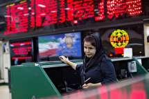 بازار سهام؛ بازدهی ۴۰ درصدی بورس تهران از ابتدای سال تاکنون