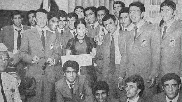 مربیان خارجی از کجا به فوتبال ایران آمدند و چه کردند؟