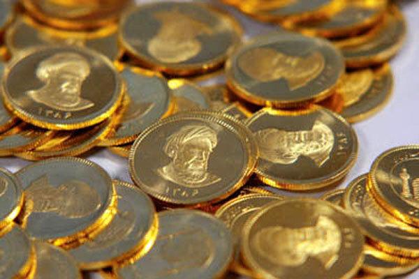 سکه حباب۲۸۰ هزار تومانی دارد