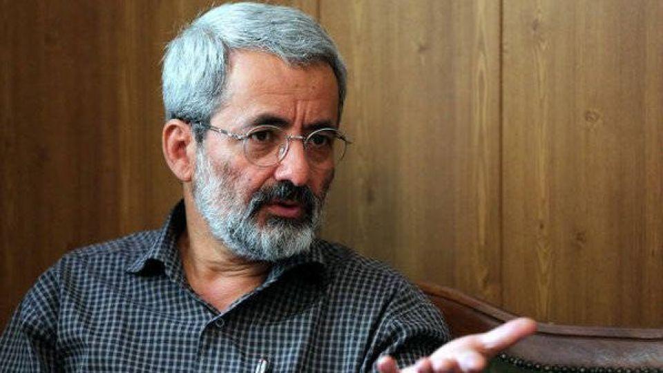 اصرار سلیمی نمین بر مناظره با سعید حجاریان