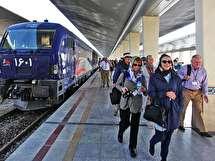 خرید بلیط قطار تهران آنکارا چقدر هزینه دارد؟