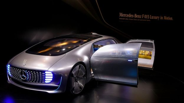 جهان خودرو؛ پروژه مشترک بنز و بامو آغاز شد