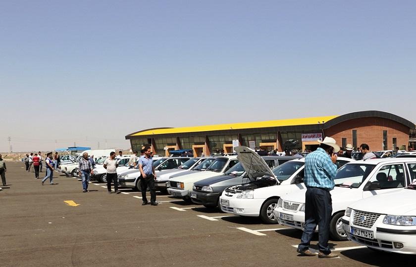 افت قیمت خودرو در راه است؟