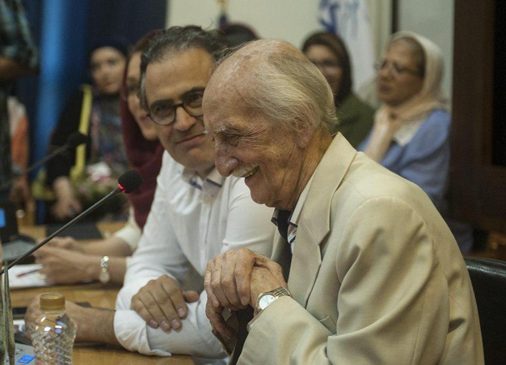 آخرین وضعیت داریوش اسدزاده در بیمارستان