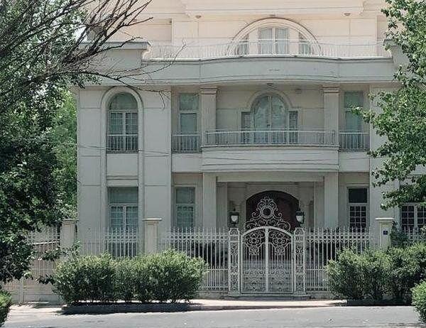 (عکس) خانهای با اجاره ماهانه ۸۰ میلیون در تهران!