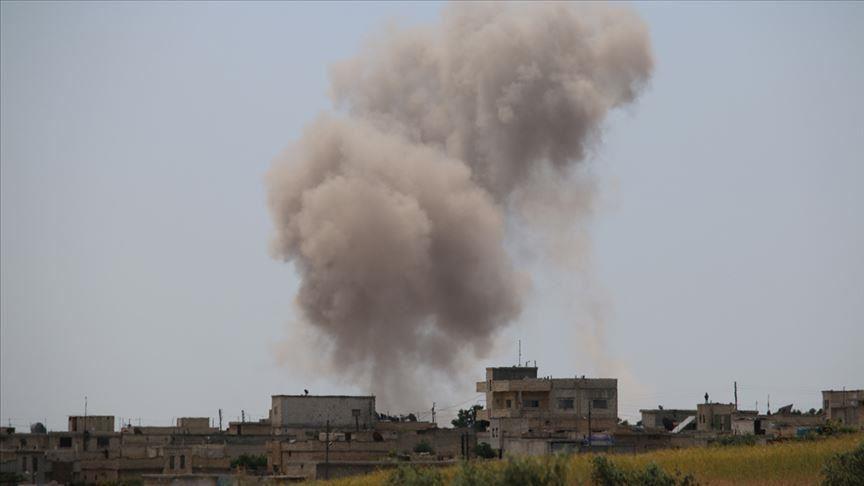 حمله خمپارهای داعش به شمال عراق ۳ کشته برجا گذاشت