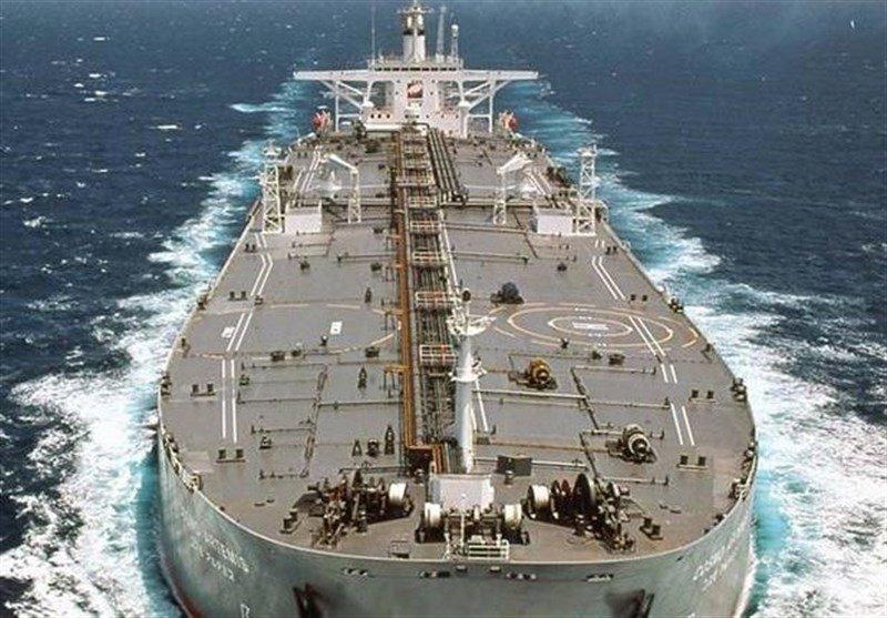 مصر نفتکش ایران را توقیف کرد
