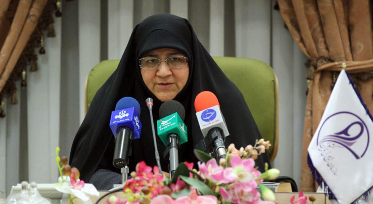 رئیس بسیج زنان: مردان نیز ملزم به رعایت حجاب هستند
