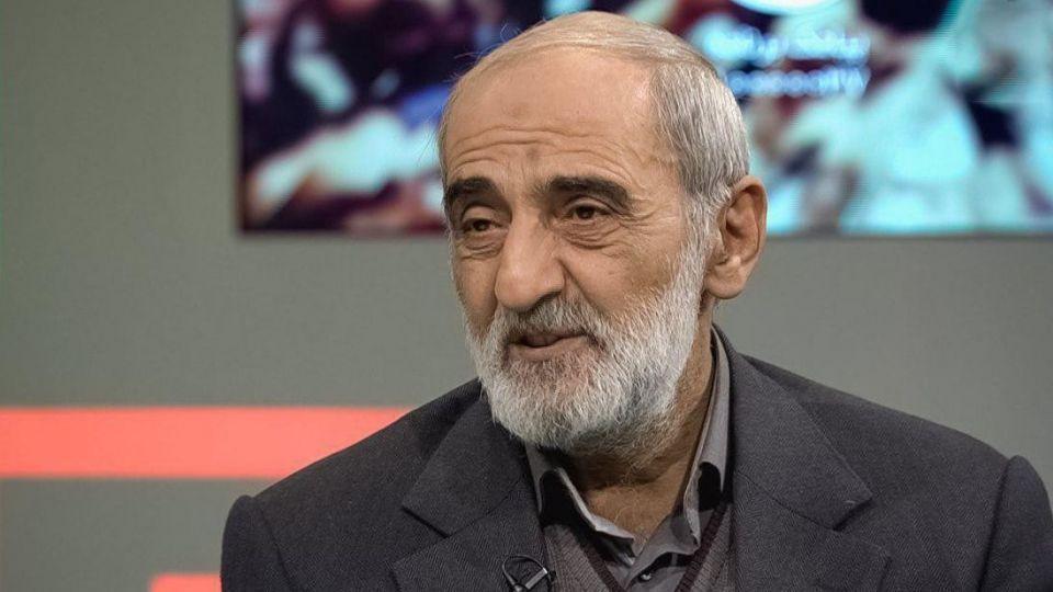 کیهان: هرچه زودتر یک کشتی انگلیسی را توقیف کنید!