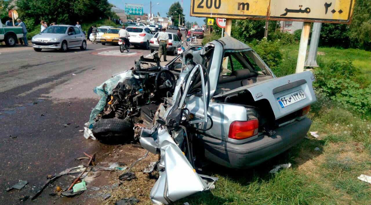 رییس پلیس راهور: «پراید» و «آردی» نباید در جادهها تردد کنند