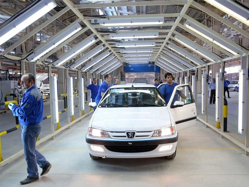 قیمت روز خودرو چهارشنبه ۱۹ تیر؛ قیمت محصولات ایران خودرو روی ریل ارزانی