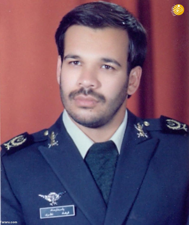 سکوت سردار فرهاد نظری، فرمانده انتظامی تهران در سال ۷۸ شکست؛ مرا خانهنشین کردند!