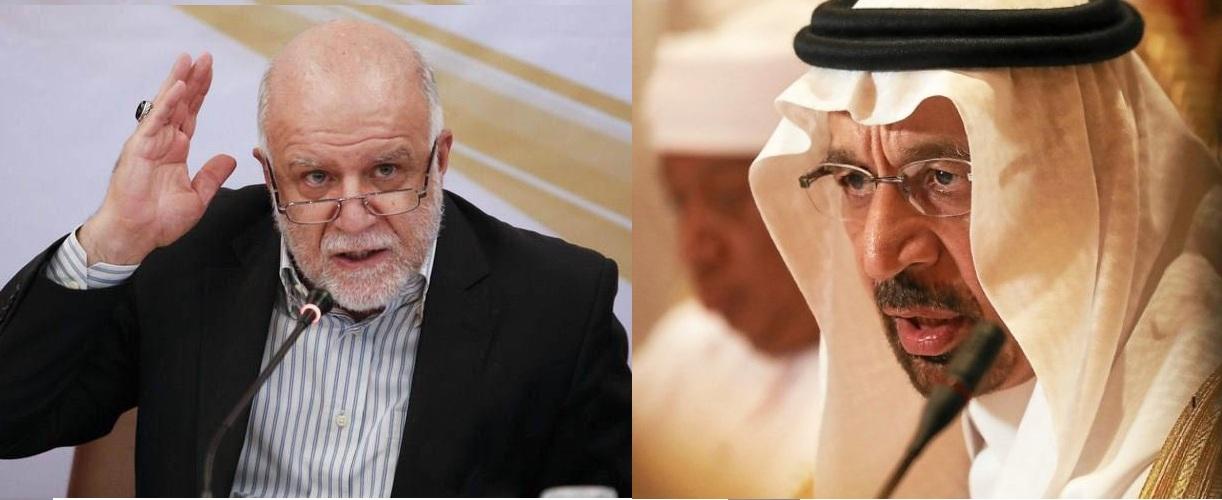 روایت زنگنه از دعوای ۸ ساعته با وزیر نفت عربستان