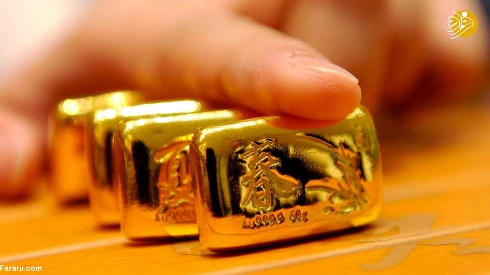 قیمت طلا و سکه در بازار امروز چهارشنبه ۱۹ تیر