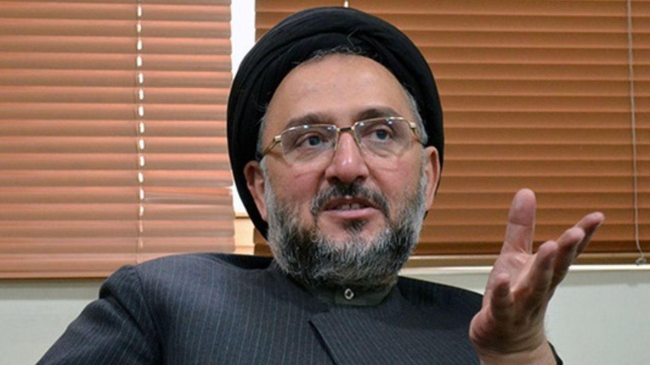 محمدعلی ابطحی: سردار نظری میگفت چرا کسی با فرماندهان کاری ندارد؟