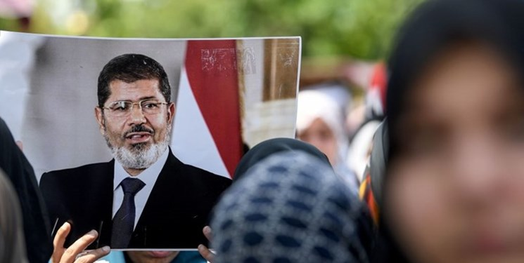 یورش نیروهای امنیتی مصر به زادگاه «محمد مرسی»