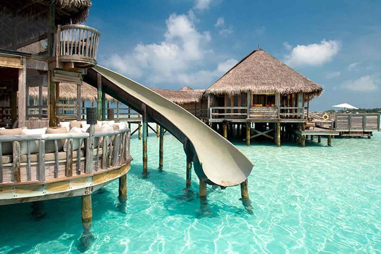 مکانهای دیدنی در تور برزیل، آفریقای جنوبی و مالدیو