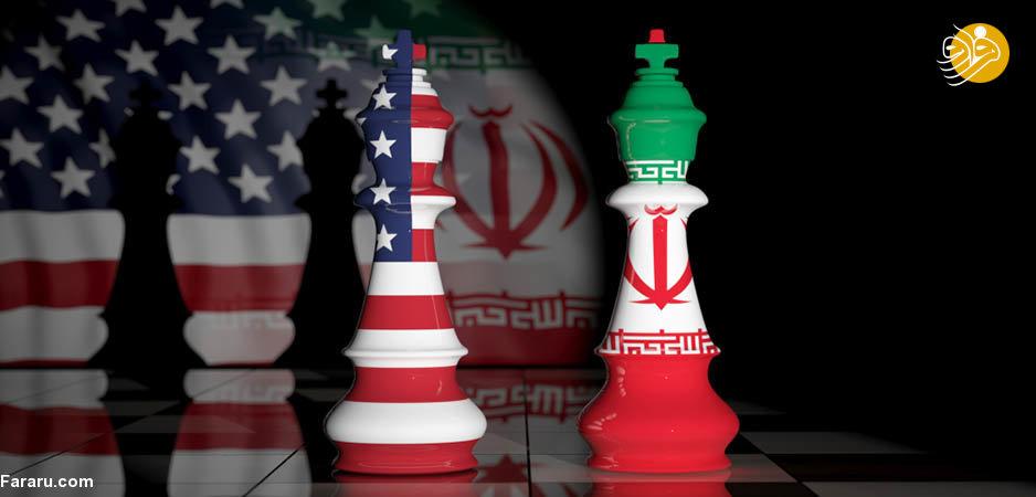 کاخ سفید مقابل ایران؛ در بر همان پاشنه میچرخد