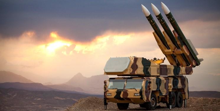 ادعای حمله سایبری آمریکا به سامانه تسلیحاتی سپاه