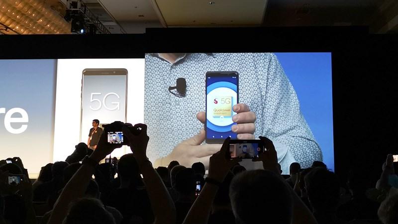 موبایلهای 5G مال از ما بهتران خواهند بود