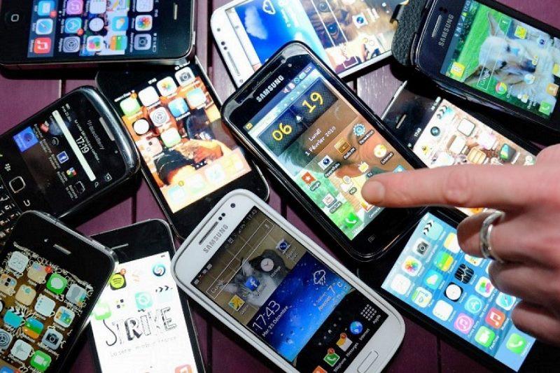 راهنمای خرید موبایل دست دوم