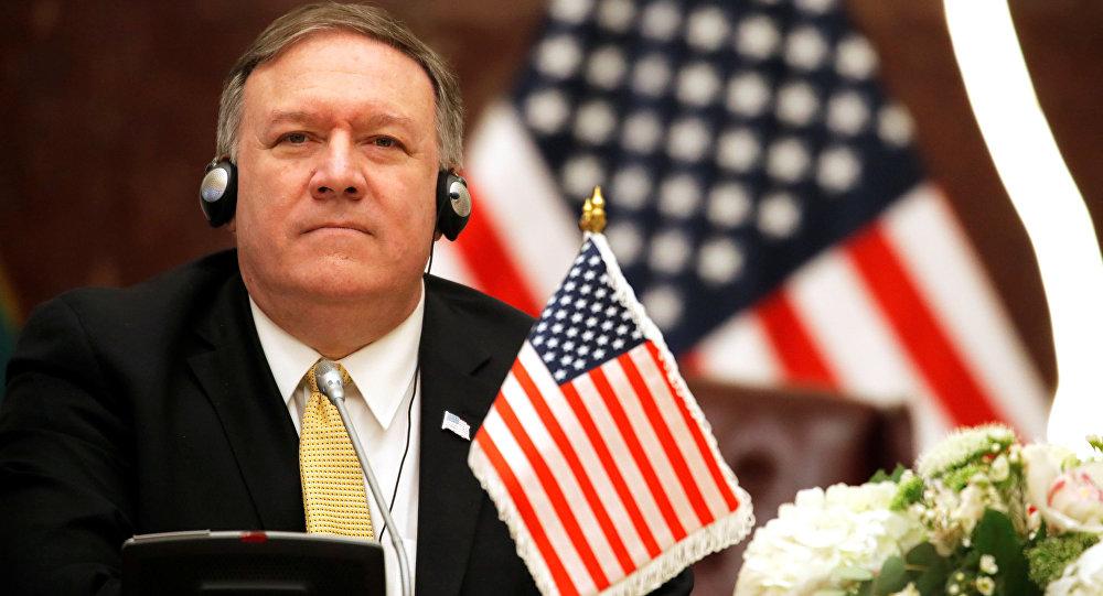 پمپئو: آماده مذاکره بدون پیششرط با ایران هستیم